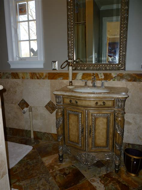 country french bathrooms country french bathroom home decor pinterest