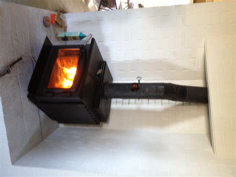 regency wood burning stove flue guru