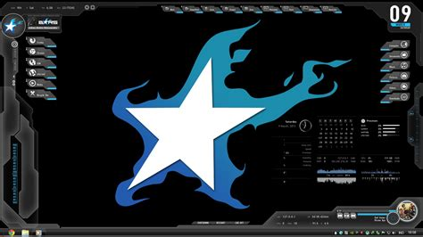 black rock shooter rainmeter skin black rock shooter rainmeter by demongodn on deviantart