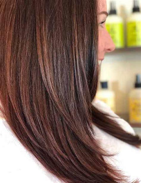 shades  brown hair color    perfect