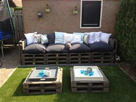 Diy Pallet Patio Furniture Pallet Furniture Plans Patio Pallet Furniture Plans