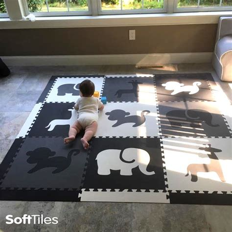 Baby Soft Floor Tiles by 17 Best Ideas About Play Mats On Felt Play Mat Car Play Mats And Childrens Play Mat
