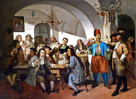 Mein 214 Sterreich Der Wiener Kaffee Ottoman Empire Coffee