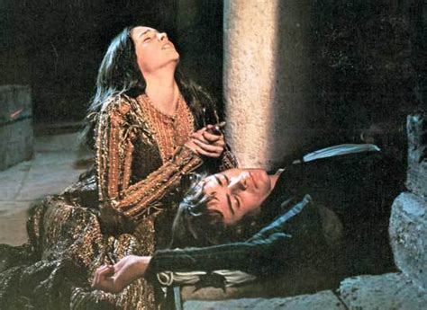 romeo and juliet 1968 bed scene favourite scene poll results romeo and juliet 1968