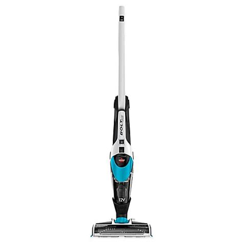 bed bath beyond vacuums bissell 174 bolt plus 2 in 1 lightweight cordless vacuum