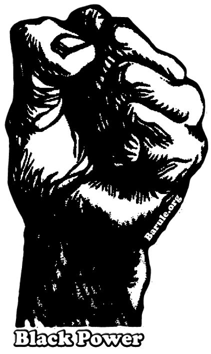 what happened to black power and do we care