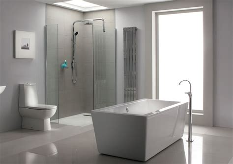 Light Grey Tiles Bathroom by Royale Light Grey Rock 600x300mm Royale Wall Tiles Bathrooms Wall Tiles Wall Floor