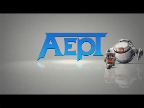 Free After Effects Robots 3d Logo Bumpers Intro Template Youtube Template Bumper After Effect Free