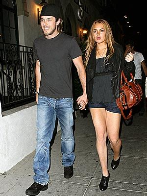 Style Exclusive Lindsays New Boyfriend by Lindsay Lohan March 2004 January 2009 Page 855 The