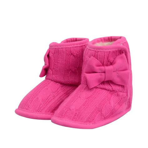 infant shoes size 0 newborn baby snow boots infant toddler boy crib shoes