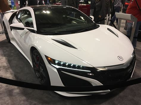 first acura ever made the coolest acura ever made