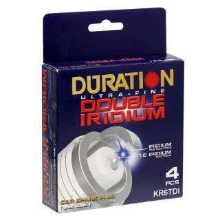 Busi Iridium Honda Beat Duration jual harga busi iridium duration honda jazz vtec pinassotte