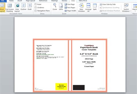 createspace cover template   28 images   how to use cover