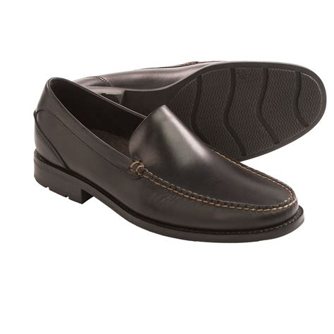 sperry loafers for sperry essex venetian loafers for in black
