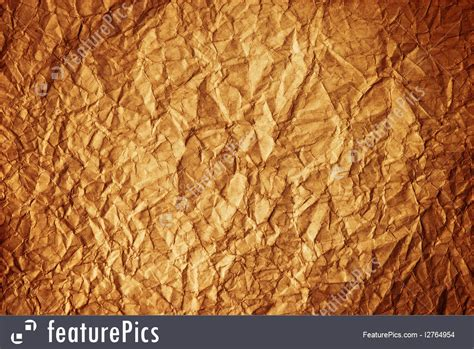 How To Make Paper And Wrinkly - texture wrinkled paper texture stock image i2764954 at