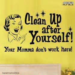 Bathroom Signs To Clean Up After Yourself Gallery Clean Up After Yourself Signs