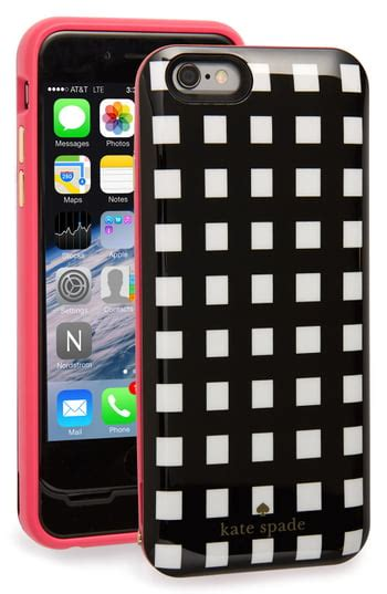 kate spade new york iphone 6 6s charging nordstrom