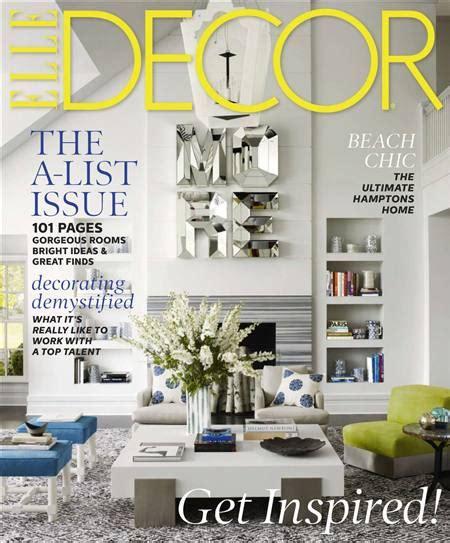 elle decor magazine elle decor june 2013 187 free pdf magazines digital