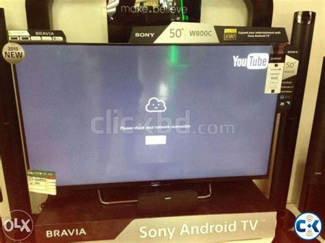 Sony 50 Android 3d 50w800c Digital Tv Garansi Sony Indonesia 1 Tahun android tv 50 w800c sony 3d led 2015 model clickbd