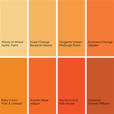 hues of orange 10 ideas about light orange on pinterest green color