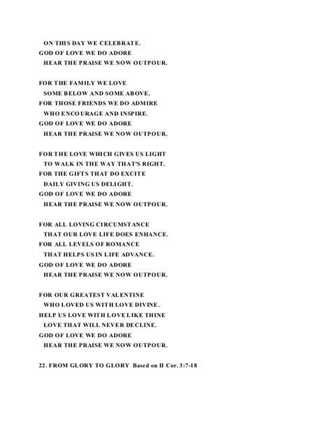 poem lyrics poems and lyrics