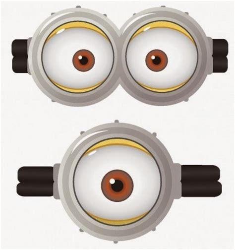 imagenes de los minions ojos garrafas decoradas com personagens para centro de mesa de