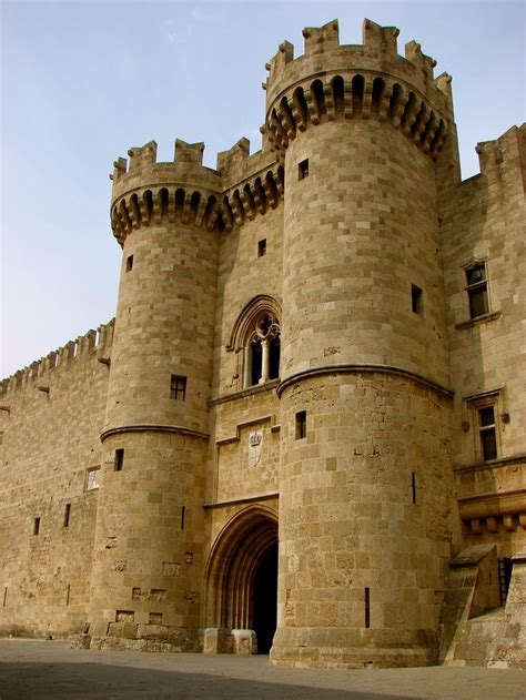 972 Best Images About Knights And Castles On Pinterest