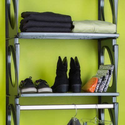 Bed Bath And Beyond Closet Organizer by Buy Closet Organizer Kits From Bed Bath Beyond
