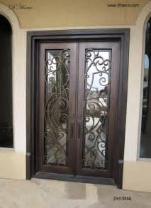 Iron Front Doors Dallas Iron Doors Exterior Eclectic Exterior Other Metro By D Hierro Forged Iron