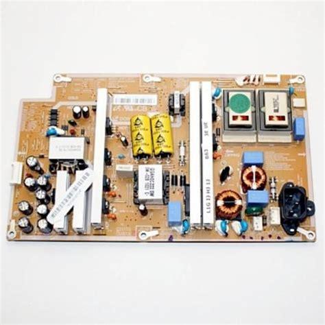 Pcb Ac Samsung samsung bn44 00340b pcb power supply ac vss