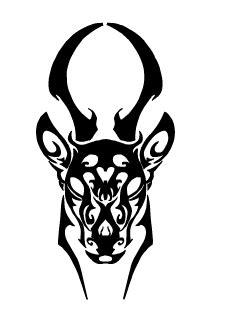 vire tribal tattoos biggamehunter explore biggamehunter on deviantart