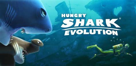 mod game hungry shark evolution hungry shark evolution v2 0 1 mod money apk free