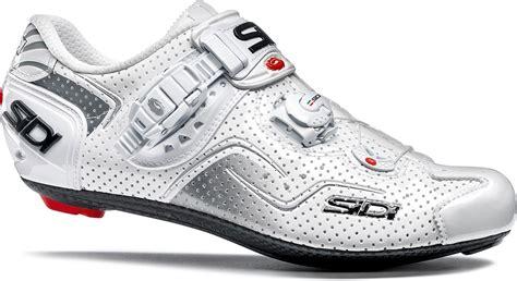 Kaos Minimalis Cycling Pedal Power sidi kaos air road cycling shoes white