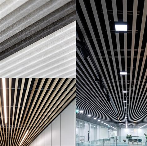 Luxalon Plafond by Ceilings Commercial Ceiling Systems Douglas