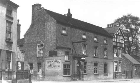 the lincoln green pub how everards lincoln green revived a dead pub great