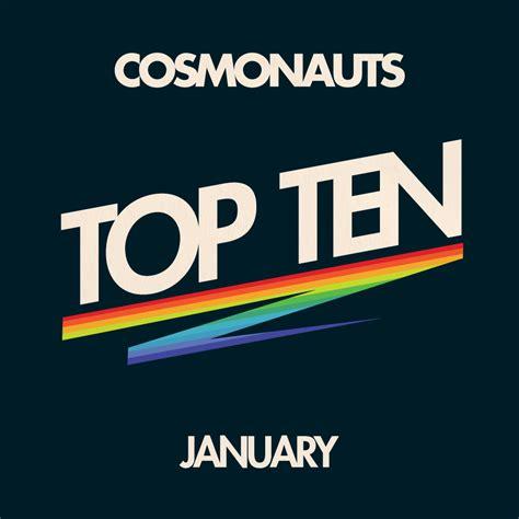 Bs 4 Original cosmonauts january mixtape hbf