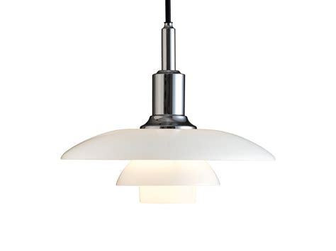 Louis Poulsen Pendant Light Buy The Louis Poulsen Ph 3 2 Pendant Light At Nest Co Uk