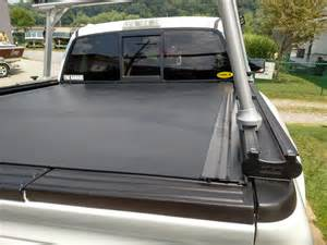 Tonneau Covers You Can Stand On Revolverx2 Rolling Tonneau Cover Tracrac Sr Truck