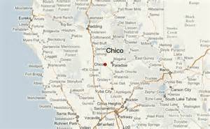 chico california map chico california location guide