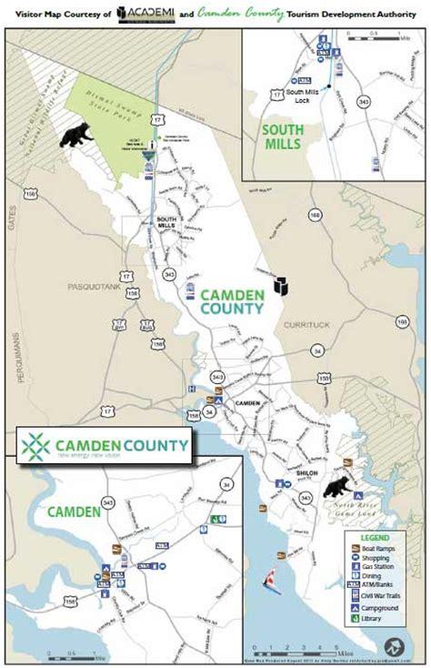 Camden County Marriage Records Camden County Nc