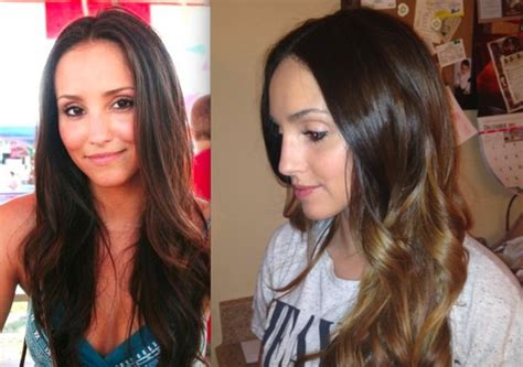 how to ambray hair diy natural looking ombre hair beauty icon