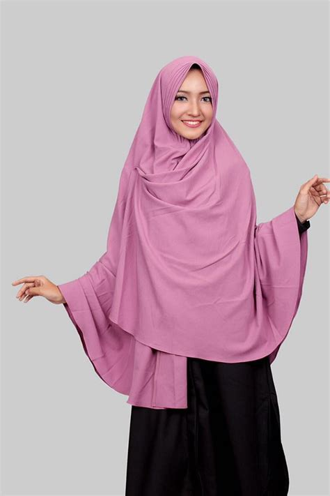 Ready Stock Jilbab Khimar Aqeela aqeela khimar miulan store