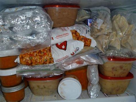 congelamento alimenti come congelare gli alimenti trucchi di casa