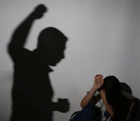 imagenes mujeres victimas de violencia se disparan casos de violencia dom 233 stica