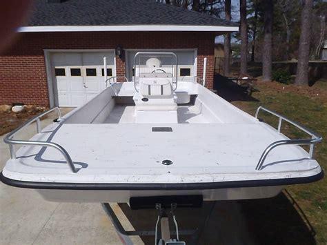 carolina skiff boat seats carolina skiff 21 dlx 13 000 2008 the hull truth