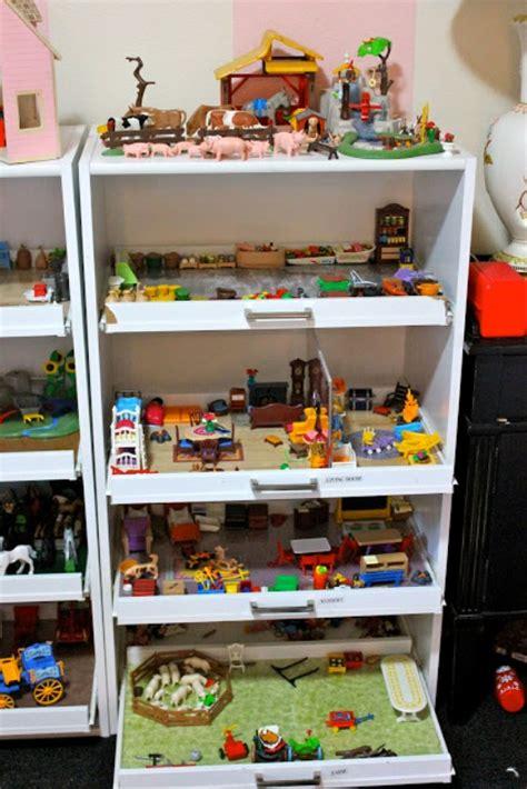 diy mobile shelves  small playgrounds   kids