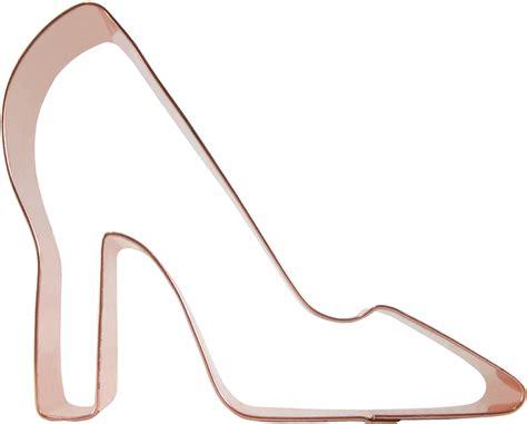 high heel shoe cookie cutter high heel shoe cookie cutter