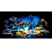 Los Transformers Tendr&225n Serie De TV En 2015
