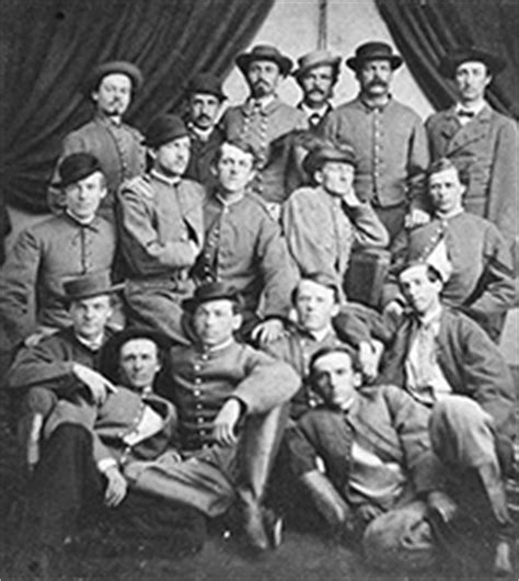 mosby s rangers a record of the operations of the forty third battalion virginia cavalry from its organization to the books history facts barrows