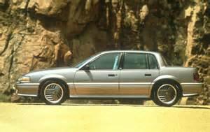 1991 Pontiac Grand Am 1991 Pontiac Grand Am Pictures Cargurus